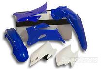 New Plastic Kit OEM WRF WR 250 07-13 WRF 450 07-11 Enduro Plastics WRF-OEM-403