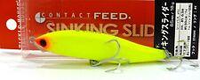 Tackle House Contacto Alimentar Sinking Slider Lápiz 85mm 18gr Color #20