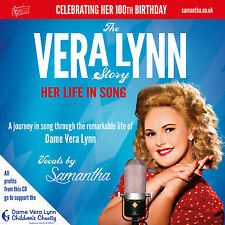 CD The Vera Lynn Story - soundtrack of the stage show