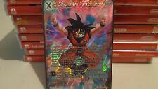 Dragon Ball Super Card Game - Ginyu, a New Transformation BT12-088 SR