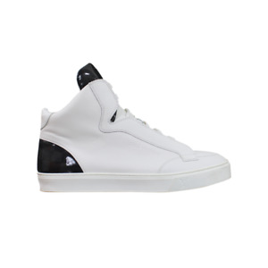 Louis Vuitton Speaker Sneaker Boot In White RRP £805 *SOLD OUT WORLDWIDE🌍*