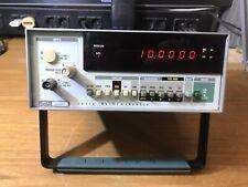 E FLUKE 1925A MULTI Universal Counter  Misuratore X Multimetro Spettro