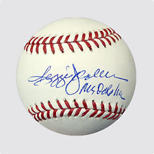 MLB Autographed Items