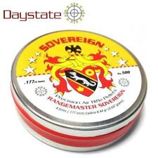 Daystate Rangemaster Sovereign .177 Air Rifle Pellets Air Gun Full Tins of 500