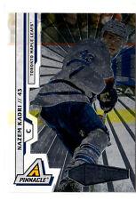 Nazem Kadri    Ice Breakers Rink Collection Rookie card #202