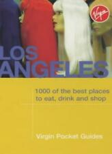 Los Angeles: 1000 of the Best Places to Eat, Drink and Shop (Virgin Pocket Guid