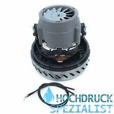Ametek turbina saugermotor 1100 vatios, 1 niveles, altura 133mm, turbinenhöhe 49mm