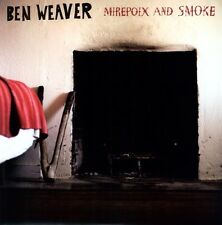 Ben Weaver - Mirepoix & Smoke [New Vinyl] Ltd Ed, Digital Download