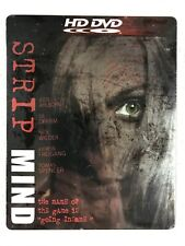 Strip Mind - Steelbook - HD DVD - Region Free - NEW & SEALED