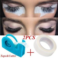 Eyelash Extensions Eyelash Lash Individual Extension Makeup Tools Supply Tape