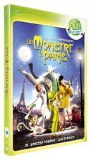 Un monstre à Paris DVD NEUF SOUS BLISTER