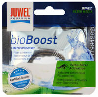 Juwel bio Boost New Filter Accelerator Turbo Bacteria Fish Tank Health Aquarium