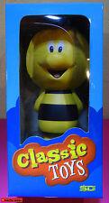 Biene Maja - Stress Doll - Stresspuppe ca 14 cm - Die Biene Maja NEU+OVP