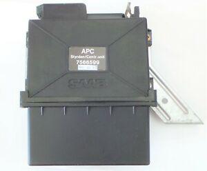 Saab 900 2.0L 16 Valve Turbo STYRDON APC Turbocharger Control Unit 7566599 ECU