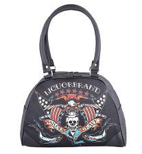 LCR brand Sailors grave rythm tatuaje Bag bolso rockabilly