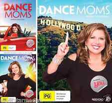 Dance Moms : COMPLETE Season 5 : Collection 1 2 3 : NEW DVD