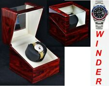 Luxury Display Single Automatic Watch Winder model: Astro-1RWF