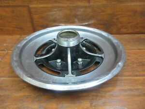 Buick Riviera, Electra, Wildcat: 1965 1966 1968 1969, 15 inch Mag style hubcap