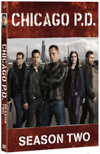 Chicago P.D.: Season Two [New DVD] Boxed Set, Slipsleeve Packaging, Snap Case
