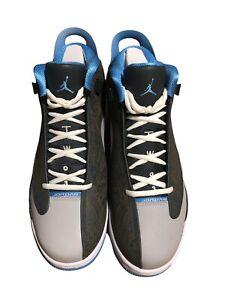 Nike Air Jordan Dub Zero 311046-007 Wolf Grey University Blue OG Men's Size 9.5