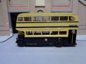 EFE 16111 Leyland PD2 Highbridge Birmingham City Transport Rte 75  1/76 B2