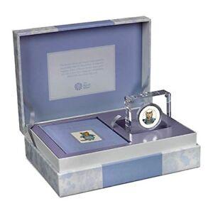 Tom Kitten 2017 UK 50p Silver Proof Edition Gift Set - Brand New