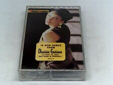1990 Debbie Gibson- Anything Is Possible- Cassette Tape, Sealed!