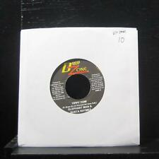 """Elephant Man & Busta Rhymes / Warface - Yippy Yow / Nuff Woman 7"""" VG+ Jamaica"""
