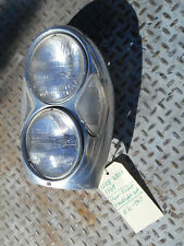 Mercedes Benz W108 W109 W111 W112 Left Right Headlight Assembly USA head light b