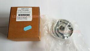 Austin Rover Classic Mini 1275 Oil Pump - Spade Drive GLP138 - Cooper Metro