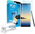 Whitestone Dome Glass,For Galaxy Note 8 Tempered Screen Protector,Touch Sensi...