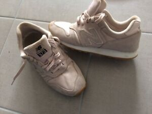 new balance femme beige 37