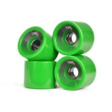 JUCKER HAWAII Longboard Rollen / Wheels KAHUNA grün/green