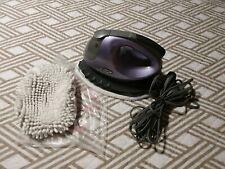Shark Handheld Steam Cleaner Scrubber w/ Micro-fiber Pad & Mop Bonnet Cover