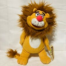 BRAND NEW THE MUPPETS LION PLUSH!