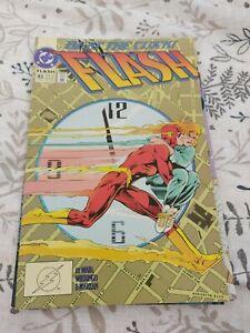 Flash Volume 2 (1987-2009) (DC Comics) #83