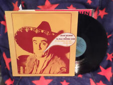 The Band World Music Vinyl Records