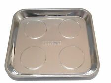 Large Magnetic  Stainless Steel Tray / Dish Tool Parts Holder Storage  TZ AU211
