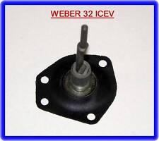 FIAT 128 1300ccm, Starter membrana Weber 32 ICEV