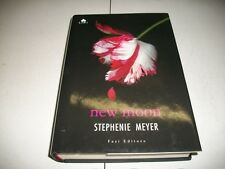 STEPHENIE MEYER NEW MOON LAIN FAZI SECONDO LIBRO SAGA VAMPIRI TWILIGHT ComeNUOVO