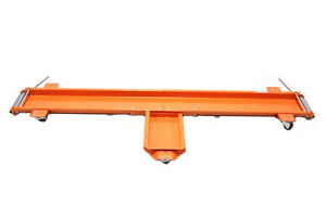 Motorcycle Dolly Lift Tool fits Harley-Davidson