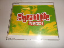 CD signs of Life – Class 1