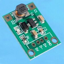DC-DC Boost Converter Module Step Up Module 1-5V to 5V 500mA for phone MP4 MP3