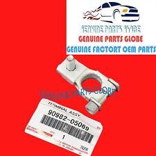 GENUINE TOYOTA 4RUNNER FJ CRUISER GX460 POSITIVE BATTERY TERMINAL 90982-05069