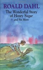 The Wonderful Story Of Henry Sugar: And Six More,Roald Dahl