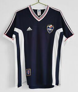 Yugoslavia 1998 home jersey