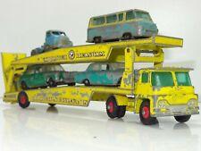 Matchbox KINGSIZE K-8 & 4 CARS Gift Set