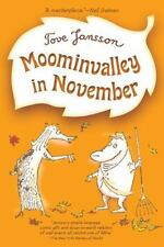 Moominvalley in November (Moomins) by Jansson, Tove, Good Book