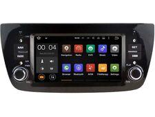 AUTORADIO Deckless/GPS/NAVI/BLUETOOTH/ANDROID 5.1/DAB FIAT DOBLO A5533