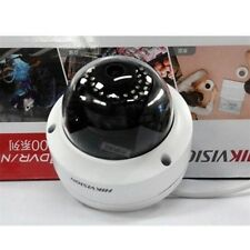 Black&white Fake Surveillance CCTV Home Security Dome Camera with LED Light #B